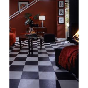 Laminate Flooring Checkered 300x300