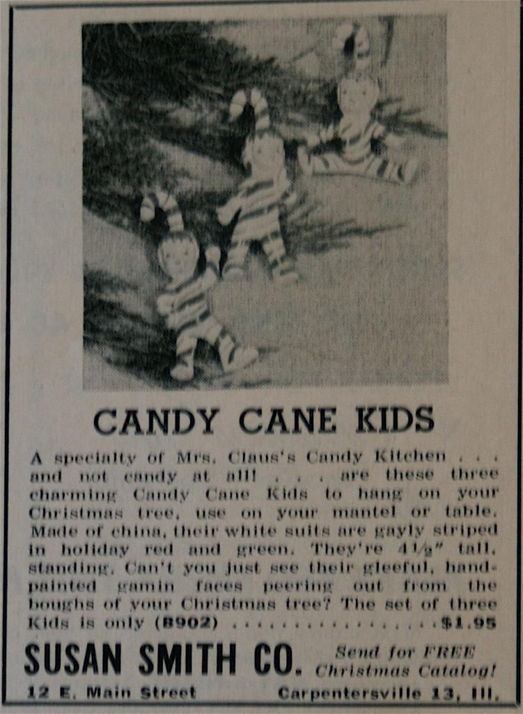 candycanekids